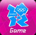 London 2012 – az olimpia hivatalosjátéka!