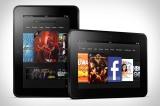 Bejelentették a Kindle FireHD-t